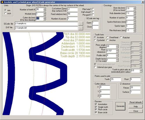 Gear Wheel Designer Software Download